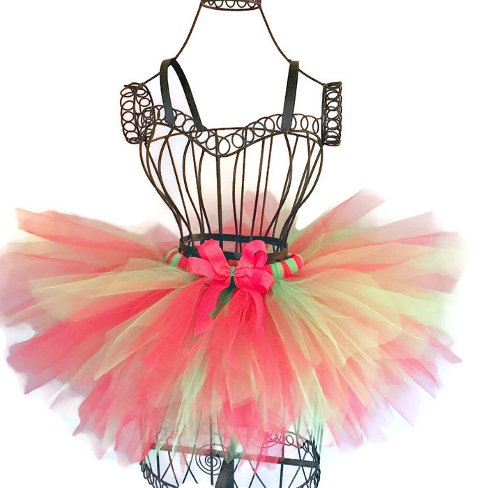 Christmas Traditions Holiday Tutu