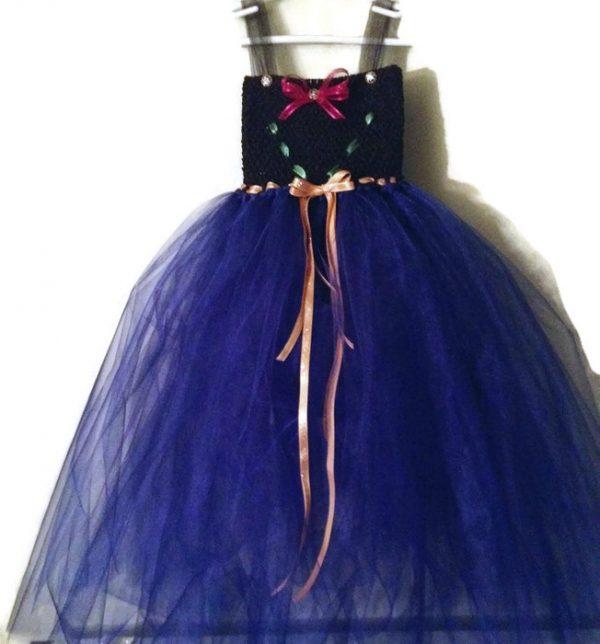 Anna Inspired Tutu Dress