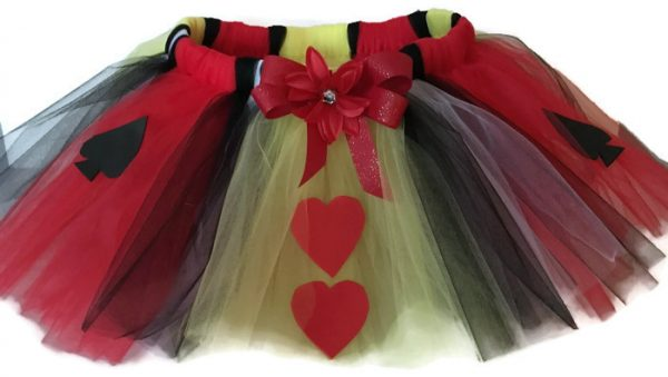 queen-of-hearts tutu