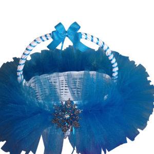 turquoise-frozen-princess-tutu-easter-basket