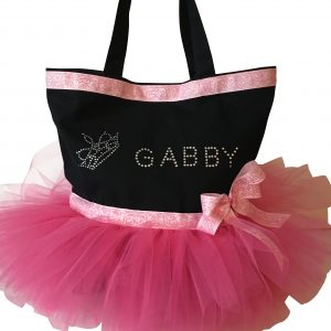 princess-tiara-tutu-tote-bag