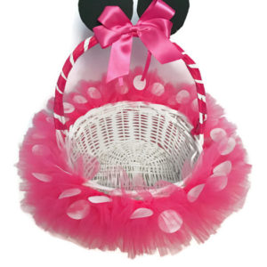 minnie-inspired-pink-polka-dot-tutu-easter-basket