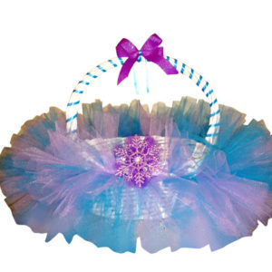 Frozen-Inspired-Blended-Colors-tutu-easter-basket
