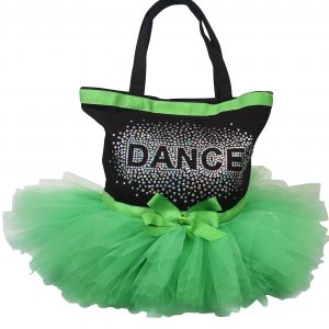 Sparkle Dance Sequin Tutu Bag
