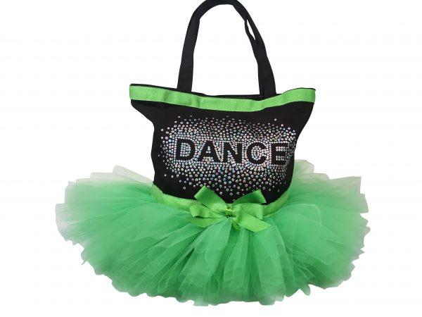 Sparkle Dance Sequin Tutu Bag