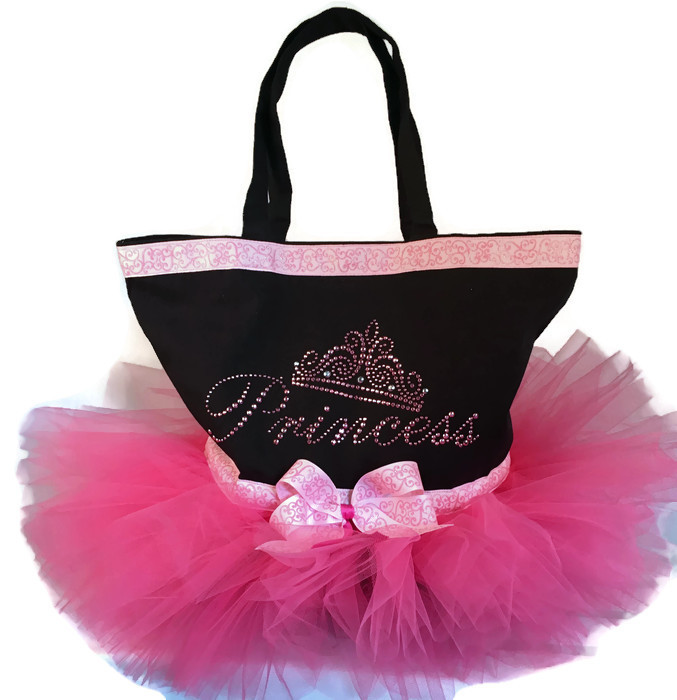 Royal Princess Tutu Bag