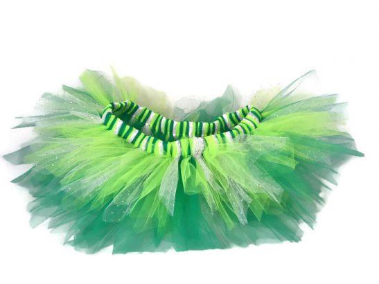 Fairy Pixie Cut Tinkerbell Inspired Tutu