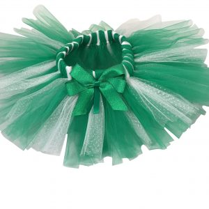 Emerald Green St. Patrick's Day Sparkle Tutu