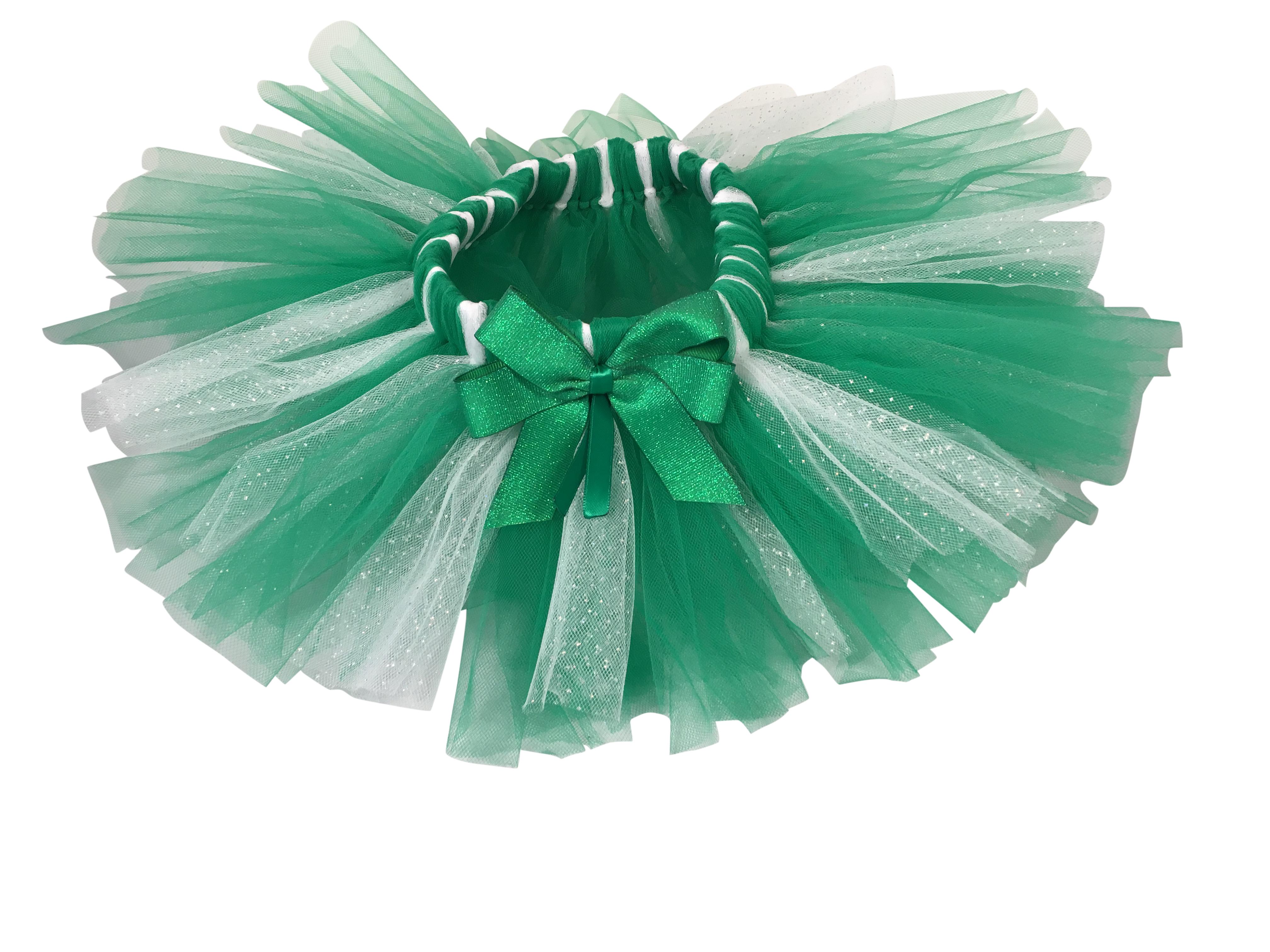 st patricks day parade green tutu