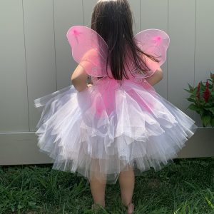 Princess Fairy Good Witch Tutu Dress