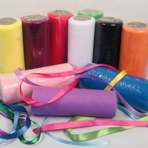 DIY No-Sew Tutu Craft Kits