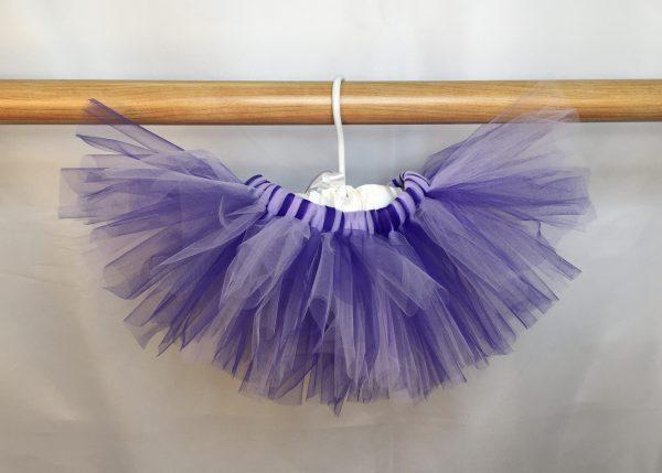 Good Vibrations Purple Tutu