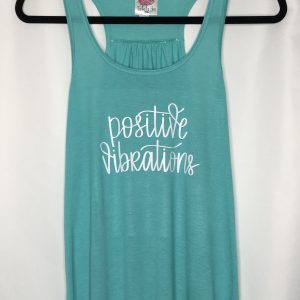 Positive Vibrations Tank Top